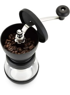 True Brands Manual Coffee Grinder