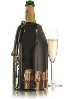 True Vacu Vin Active Champagne Chiller