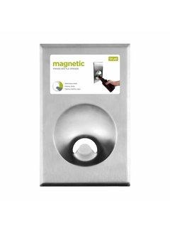 True Brands Magnifico Magnetic Bottle Opener