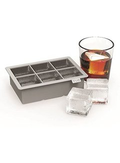 True Colossal Ice Cube Tray
