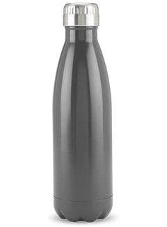 True Brands True2 Go Water Bottle - Grey