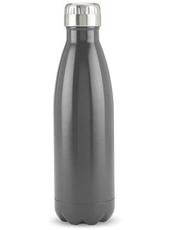 True True2 Go Water Bottle - Grey