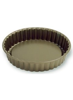 "Norpro 8.5"" Nonstick Fluted Cake Pan/Mold"