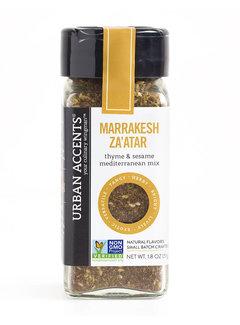Urban Accents Marrakesh Za'Atar Spice