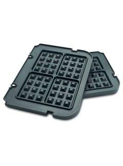 Cuisinart Griddler® Waffle Plates