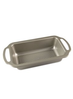Nordic Ware Treat Non-Stick Loaf Pan