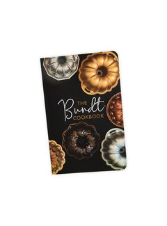 Nordic Ware The Original Bundt Cookbook