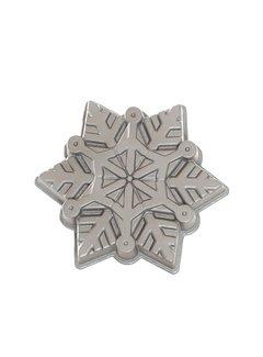 Nordic Ware Frozen Snowflake Pan