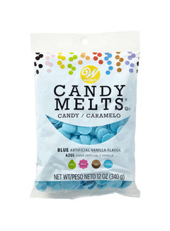 Wilton Blue Candy Melts 12oz