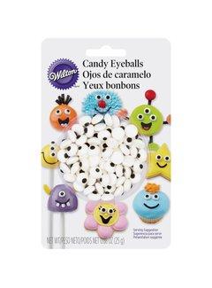 Wilton Candy Eyeballs - Edible