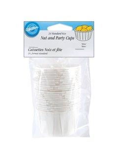 Wilton Standard Nut Cups - 3.25 oz