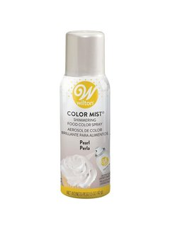 Wilton Color Mist - Silver