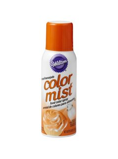 Wilton Color Mist - Orange