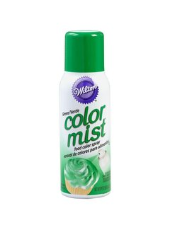 Wilton Color Mist - Green