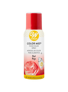 Wilton Color Mist - Red