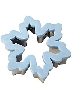 Wilton Comfort-Grip Snowflake Cookie Cutter