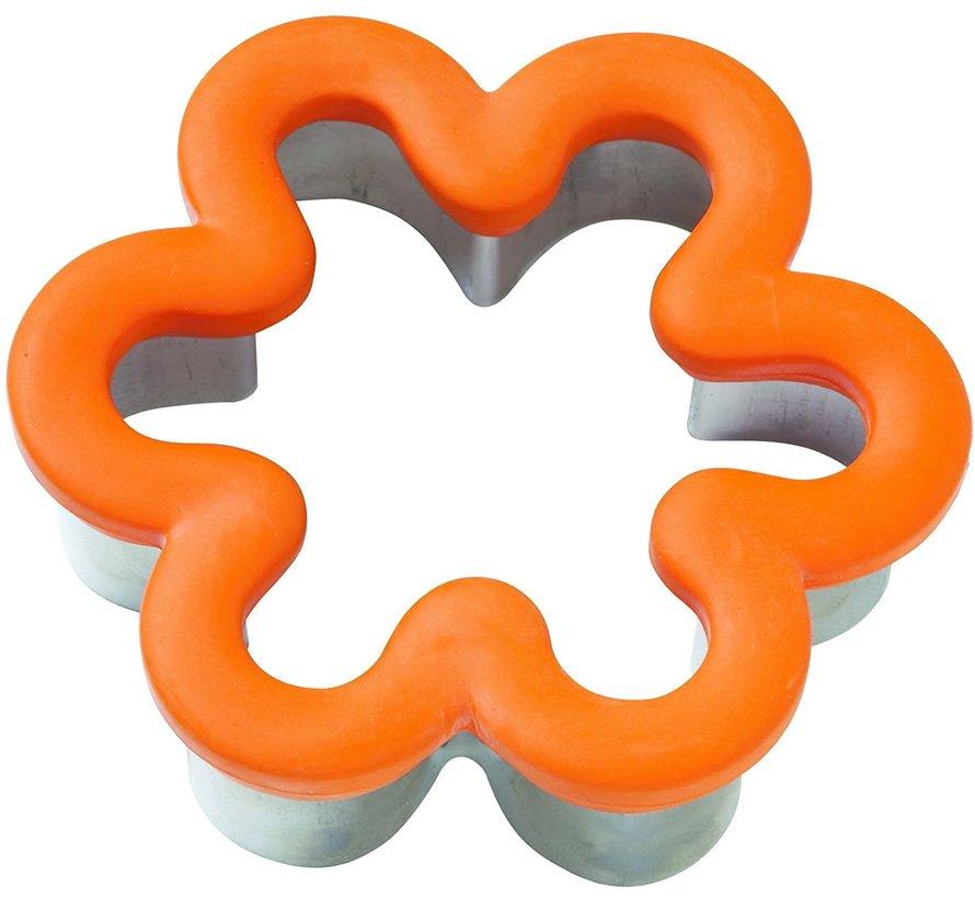 Comfort Grip Flower Cookie Cutter