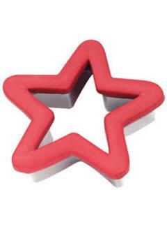 Wilton Comfort-Grip Star Cookie Cutter