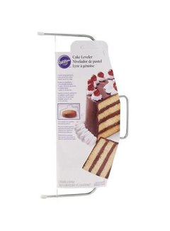Wilton Cake Leveler - Vertical