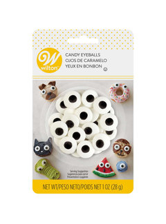 Wilton Large Candy Eyeballs