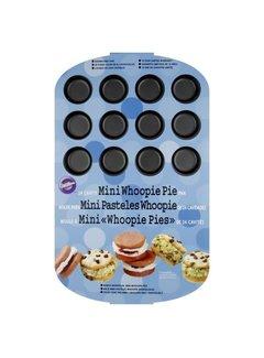 Wilton 24 Cavity Mini Whoopie Pie
