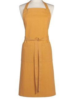 Ochre Heirloom Apron