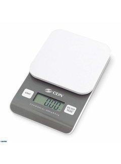 CDN Digital Scale - 2.2 Lbs. 1000 g