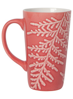 Now Designs Wintergrove Berry 18 oz Mug