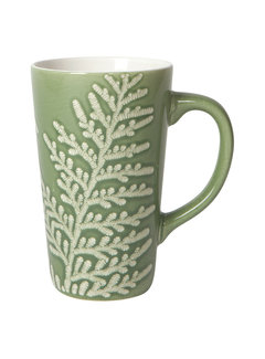 Now Designs Wintergrove Fir 18 oz Mug