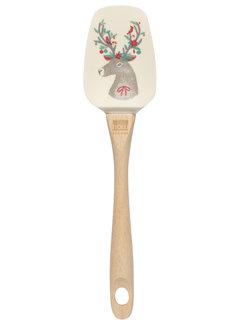 Now Designs Dasher Deer Spoonula
