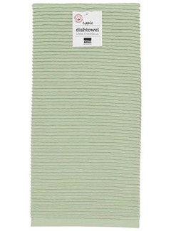 Sage Ripple Kitchen Towel