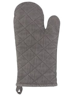 Heirloom Oven Mitt - Shadow