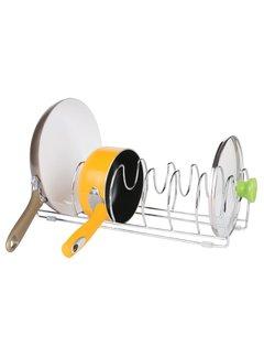 """InterDesign Cookware Organizer 17"""""""