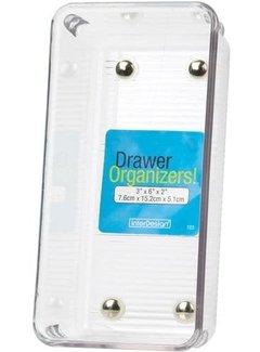 InterDesign Linus 3 x 9 Drawer Organizer