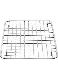"""InterDesign Gia Sink Grid - 12.75"""" X 11"""""""