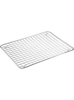 """InterDesign Gia Sink Grid - 16.25"""" X 12.75"""""""