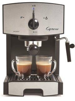 EC50 Stainless Steel Pump Espresso Machine