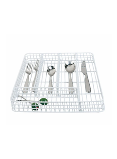Better Houseware Cutlery Tray - Vinyl Coated
