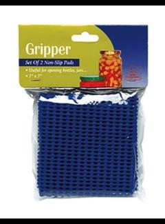 Better Houseware Jar Grippers, Set of 2