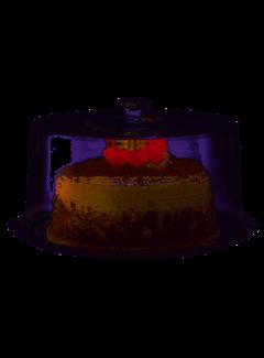 Better Houseware Cake Cover Set
