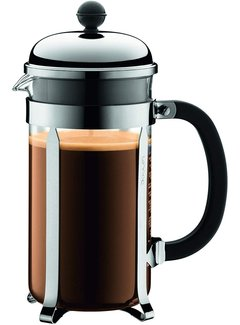 Bodum Chambord French Press, 8 Cup, 1 L, 32 Oz.