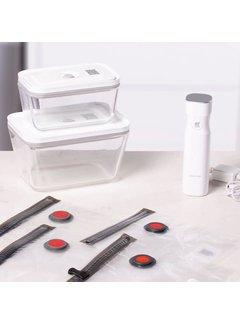 Zwilling J.A. Henckels Fresh & Save Vacuum Bags Set