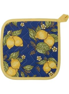 Now Designs Provencial Lemon Potholder