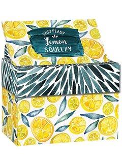 Main Squeeze Recipe Box