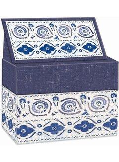 Lang Patina Vie Recipe Box