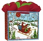 Holiday Inspirations Extra Large Bag