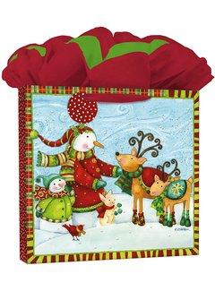 Lang Holiday Inspirations GoGo Gift Bag