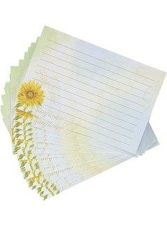 Virtue Grows Recipe Cards - 4x6