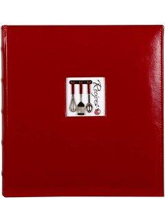C.R. Gibson A'LA Carte Deluxe Kitchen Recipe Binder