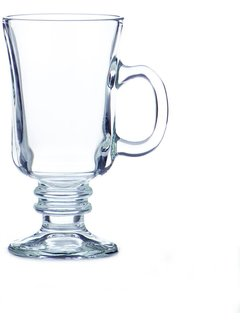 Libbey Irish Coffee Glass - 8.5 oz - 5295